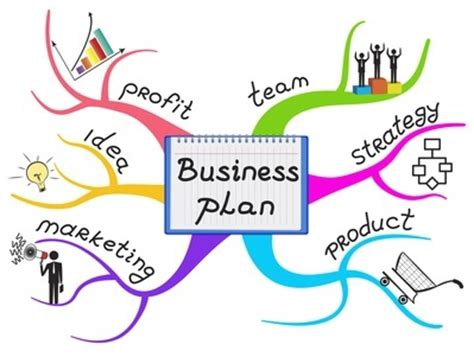 How to Write a Great Business Plan: The - Inccom